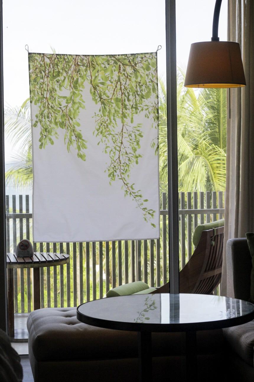 보테니컬 패브릭 포스터 태피스트리 대형 BEST 30 - 림드, 24,000원, 홈갤러리, 패브릭포스터